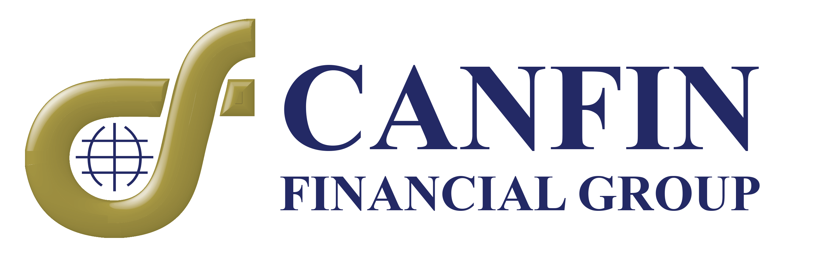 Joshua Bacchus - CANFIN Financial Group - Logo